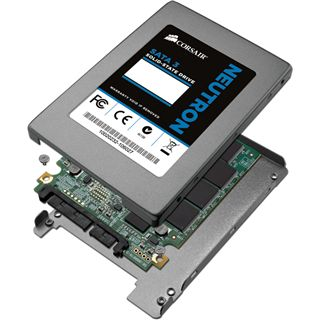 "240GB Corsair Neutron Series 2.5"" (6.4cm) SATA 6Gb/s MLC"