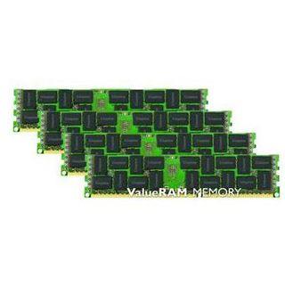 16GB Kingston ValueRAM Intel DDR3-1333 DIMM CL9 Quad Kit