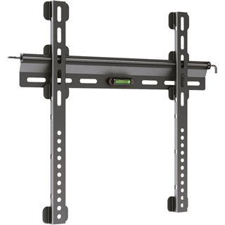 "Zignum F150-60 TV-Wandhalter 32-60"" (bis 152,4cm) Stahl schw."