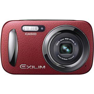 Casio Exilim EX-N20 marrakesch rot