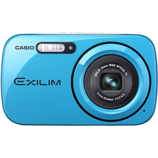 Casio Exilim EX-N1BE peppermint blau