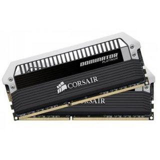 16GB Corsair Dominator Platinum DDR3-2400 DIMM CL10 Dual Kit