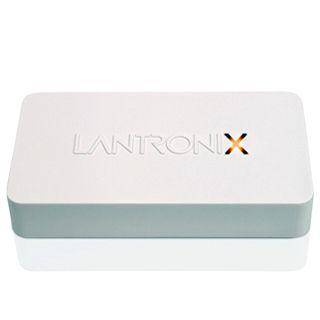 Lantronix xPrintServer 100-Mbit