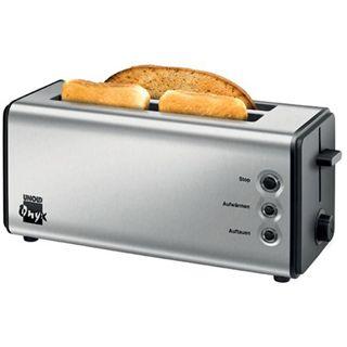 Unold Toaster 38915 Onyx Duplex