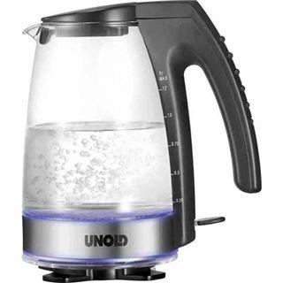 Unold Wasserkocher 18590 Glas