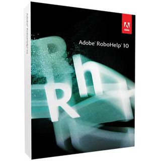 Adobe Robohelp 10.0, Update von Robohelp 8.0 32/64 Bit Deutsch Grafik