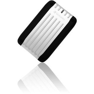 "1000GB Verbatim Store and Go Traveller 53064 2.5"" (6.4cm) USB 3.0 silber"