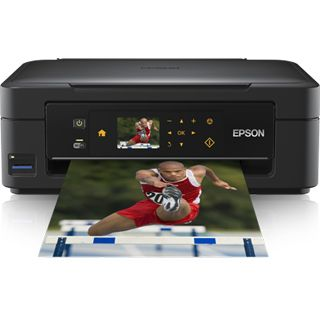 Epson Expression Home XP-402 Tinte Drucken/Scannen/Kopieren USB