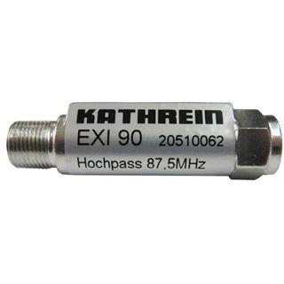 Kathrein EXI90 Hochpass Sperrbereich 0 - 68 MHz