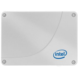 "180GB Intel 520 Series 2.5"" (6.4cm) SATA 6Gb/s MLC asynchron"