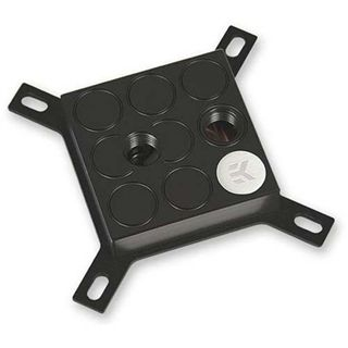 EK Water Blocks EK-VGA Supremacy Acetal/Nickel Chip Only VGA