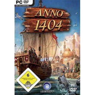 AK Tronic Anno 1404 (PC)