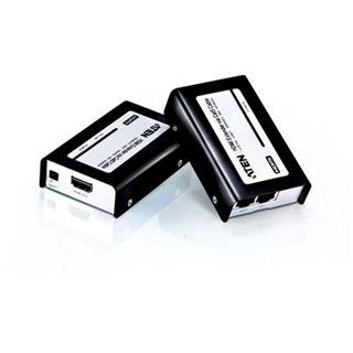 ATEN Technology VE800 1-fach HDMI Grafikverlängerung über
