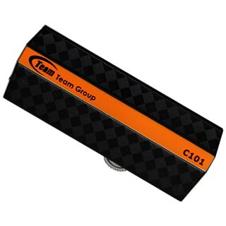 16 GB TeamGroup C101 schwarz USB 2.0
