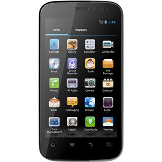 Mobistel Cynus T1 4 GB schwarz