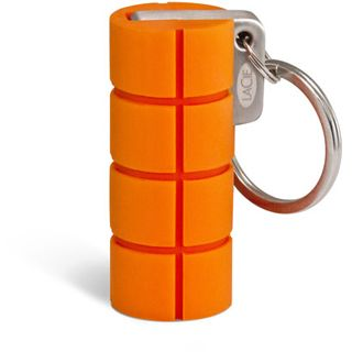 16 GB LaCie Rugged Key orange USB 3.0