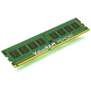 2GB Kingston ValueRAM Intel DDR3-1333 regECC DIMM CL9 Single