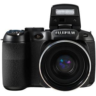 Fujifilm FinePix S2980 schwarz