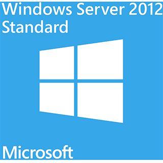 Microsoft Windows Server 2012 Deutsch Zugriffslizenz 1 User