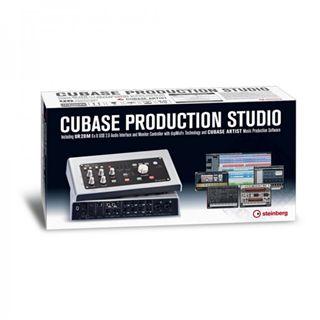 Steinberg Cubase Production Studio 32/64 Bit Deutsch Vollversion