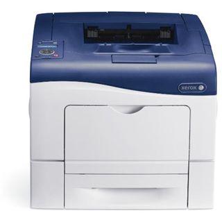 Xerox Phaser 6600V/DN Farblaser Drucken LAN/USB 2.0