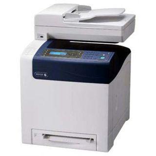 Xerox WorkCentre 6605V/DN Farblaser Drucken/Scannen/Kopieren/Faxen