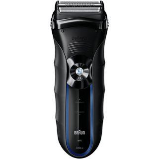 Braun Rasierer Series3 330 sw/dbl