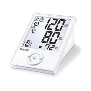 Beurer Blutdruckmessgerät BM 70 Oberarmmessung