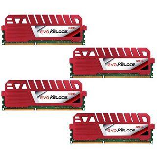 32GB GeIL EVO Veloce DDR3-1866 DIMM CL10 Quad Kit
