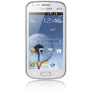 Samsung Galaxy S DUOS S7562 1,7GB weiß