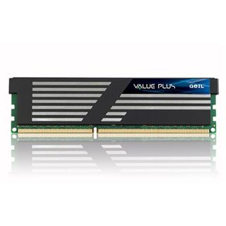 8GB GeIL Value Plus DDR3-1600 DIMM CL10 Single