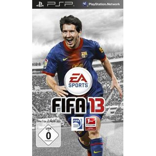 EA Sports FIFA Football 13 (deutsch)(PSP)