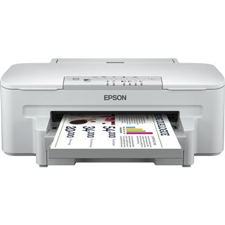 Epson WorkForce WF-3010DW Tinte Drucken USB 2.0/WLAN