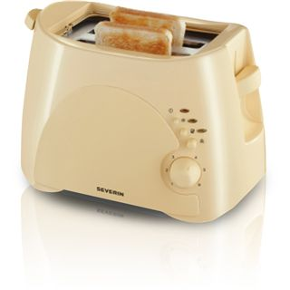 Severin SEVERIN Toaster AT 2540-114 beige