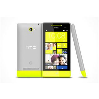 HTC Windows Phone 8S 4 GB gelb