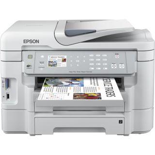 Epson WorkForce WF-3530 DTWF Tinte Drucken/Scannen/Kopieren/Faxen