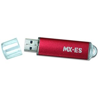8 GB Mach Xtreme Technology MX-ES rot USB 3.0