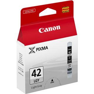 Canon Tinte CLI-42LGY 6391B001 grau hell