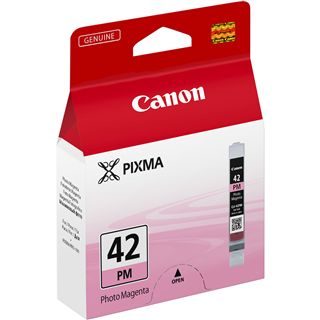 Canon Tinte CLI-42PM 6389B001 magenta photo
