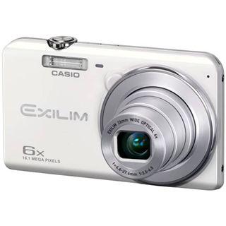 Casio Exilim EX-Z690 weiß