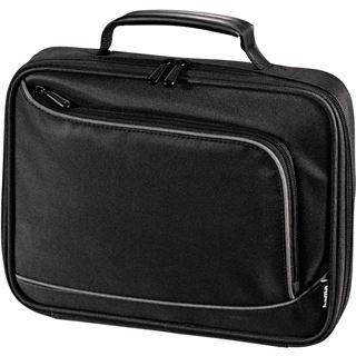 "Hama Notebook-Tasche Sportsline Bordeaux, bis 10,2"" (25,90cm),"