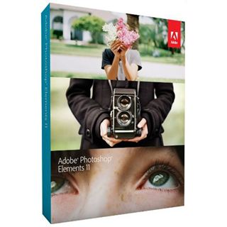 Adobe Photoshop Elements 11.0 32/64 Bit Deutsch Grafik Upgrade PC/Mac