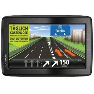 Tomtom Via 135 M Europe Traffic inkl. Free Lifetime Maps