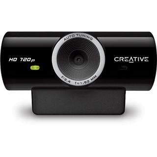 Creative Live! Cam Sync HD Webcam USB
