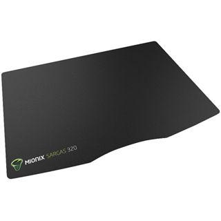 Mionix Gaming Mauspad Sargas 320