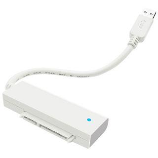 """ICY BOX IB-AC603a-U3 SATA Adapter für 2,5"""" Festplatten (70634)"""