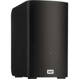 """2000GB WD VelociRaptor Duo WDBUWZ0020JBK 3.5"""" (8.9cm) Thunderbolt schwarz"""