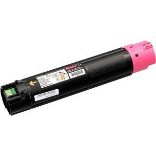 Epson Toner C13S050661 magenta