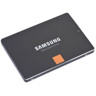 "120GB Samsung 840 Basic Series 2.5"" (6.4cm) SATA 6Gb/s TLC Toggle (MZ-7TD120BW)"