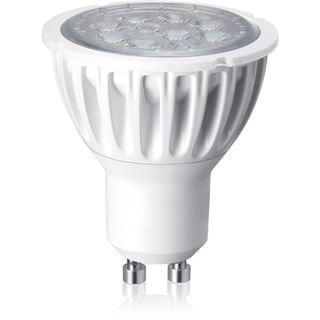 Samsung LED Reflektor Essential Serie SI-M8W04SBD0EU Klar GU10 A